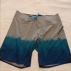 Men's Lululemon Swim Trunks